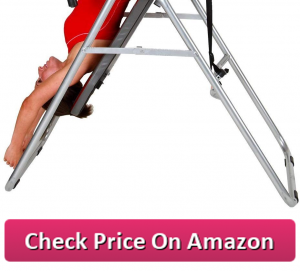 Inversion table amazon link