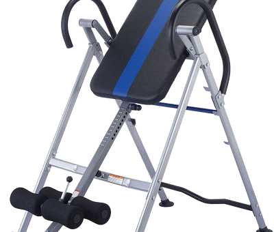 Innova Fitness ITX9250 Inversion Table
