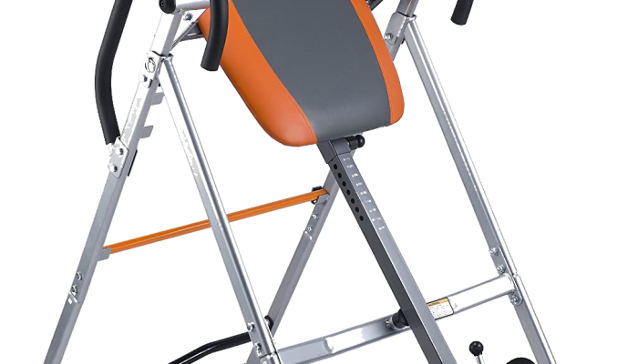 Innova Fitness ITX9300 Inversion Table