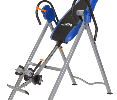 Ironman iControl 400 Inversion Table