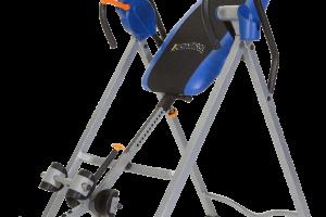 Ironman iControl 500 Inversion Table