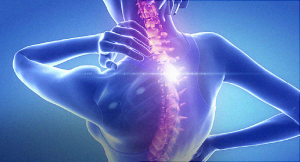 Spine and back pain
