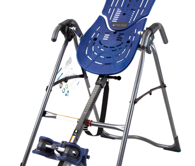 Teeter Hang Ups EP-560 Ltd Inversion Table