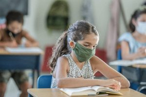 COVID-19: Children may have a higher viral load than adults