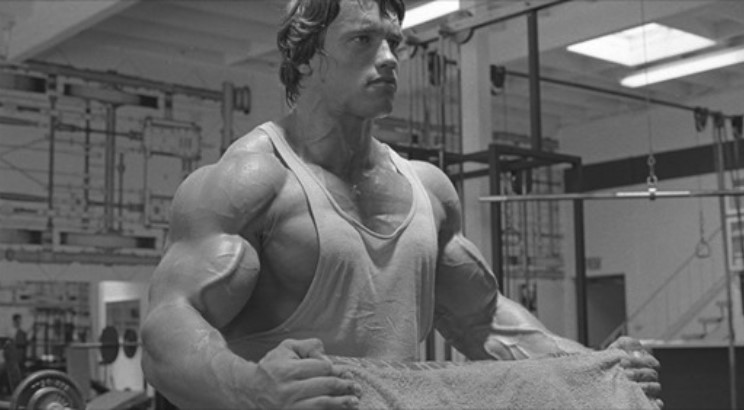 8 LESSONS FROM ARNOLD SCHWARZENEGGER THAT WILL SET YOU UP FOR SUCCESS